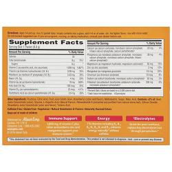 Emergen-C Vitamin C 1000mg Strawberry-Kiwi (30 ct)