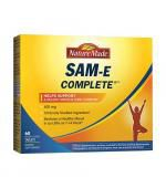 Nature Made SAM-e Complete 400mg (60 Tablets)