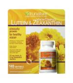 TruNature Vision Complex Lutein & Zeaxanthin (140 Softgels)